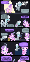 Diamond and Dazzle: Fact by MagerBlutooth