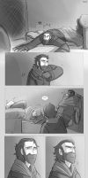 Ragged Muffin Quartet-Pg.74 by MadJesters1