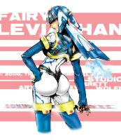 Fairy Leviathan - M3:DP by Altitron