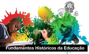 History of Education by Bebecca