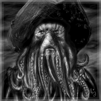 Davy Jones: sort of a big deal by baby-alien91