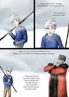 RotG: SHIFT (pg 35) by LivingAliveCreator
