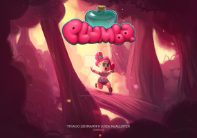Plumba Cover by 2MindsStudio