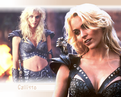 Callisto Wallpaper 01 by Gennco