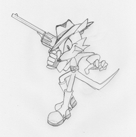 Bring Back - Nack The Weasel/Fang The Sniper by ManicSam