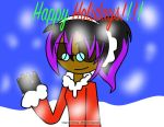 Happy Holidays Everyone!!!! by angelforever555