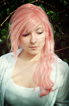 Lightning - FFXIII Lightning Returns Epilogue by Dragunova-Cosplay