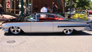 Cool Impala by StallionDesigns