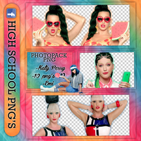 Photopack png Katy Perry This is How We Do by Emifloow