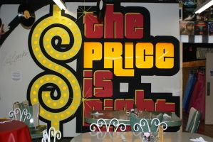 The Price Is Right by Trekkie313