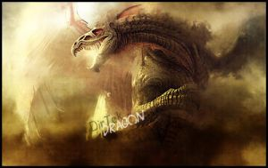 Dragon Signature by DirTek