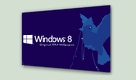 Windows 8 : Wallpapers Pack by Brebenel-Silviu