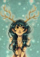 ++ Dear Deer ++ by Sardiini