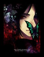 69 - Butterfly Illusion by lishtar