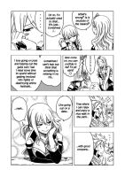 Fairy Tail- Mission Cupid Doujinshi p3 by LadyGT
