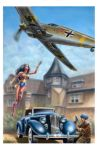 WW IN WW II by steveoreno