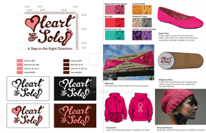 Heart and Sole Style Manual by quidprosno