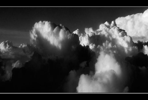 Just Beyond the Clouds by IgorLaptev