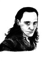 Loki: The Dark World by Eleanor-Anne6