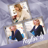 Photopack #834 ~Taylor Swift~ by juliahs1D