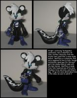custom commission: Geoffrey St. John by Wakeangel2001