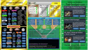 TS Homepage Final Version by kanzer69
