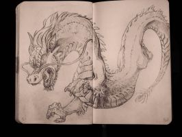 Siva Days 3 by lyoth737