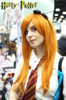 HP: Lily Evans 1 by The-Sexy-Roxas