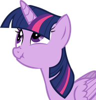Twilight Sparkle Vector - 32 by CyanLightning