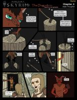 This Dragonborn - Pg #22 by NarutoMustDie842