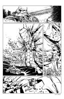 What If Ultron page 09 by Raffaele-Ienco