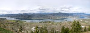 STOCK - Lake Osoyoos by jocarra