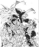 More Spawn by juanjosilva