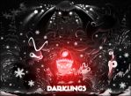 Darklings Xmas by MERTGURKAN