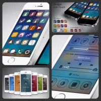 SUMWAZ theme / Cydia by Svink77