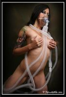 Breathing Tubes by Holly-D