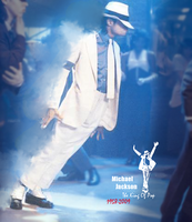Michael Jackson King Of Pop by Ajtdsign