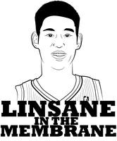 Linsanity by Outspire