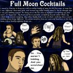 Full Moon Cocktails Request 1 by DanteVergilLoverAR