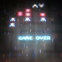 Game Over by Herr-LASHER