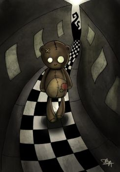 Teddy by T-B-A