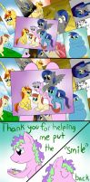 A Year of Memories by eillahwolf