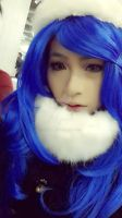 Juvia Loxar on Day 2 of Animax Asia 2014 by Vinca