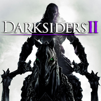 Darksiders 2 ICON 2 by WarrioTOX