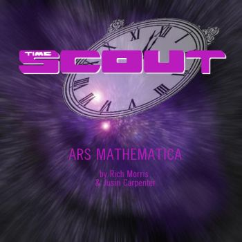 Time Scout - Ars Mathematica by Gorpo