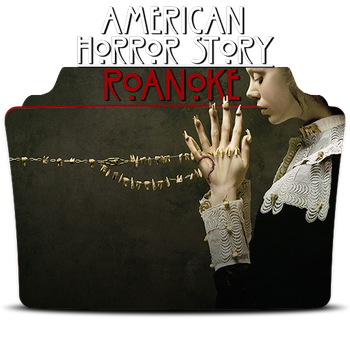 American Horror Story | v11 by rest-in-torment