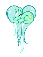 Lyra Heart by BambooDog
