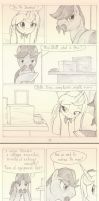 TotSCC Weak and Small 8 by sherwoodwhisper