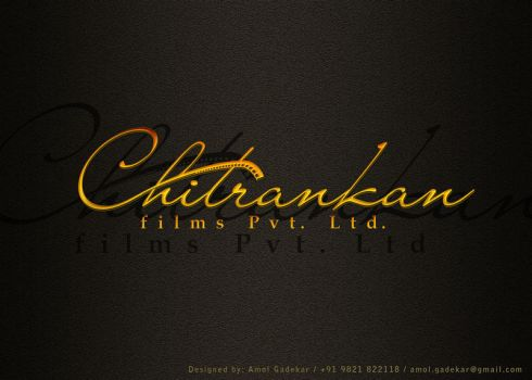 Symbol of Chitrankan by freeguy