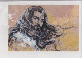 The one they call Oakenshield by Thriin
